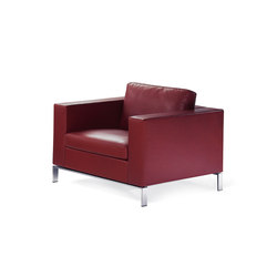 Foster 503 armchair | Lounge chairs | Walter K.