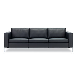 Foster 503 Sofa | Loungesofas | Walter K.