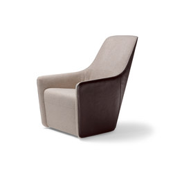Foster 520 Sessel | Lounge chairs | Walter K.
