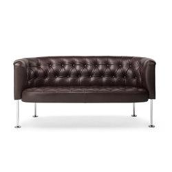 Haussmann 310 Sofa | Lounge sofas | Walter K.