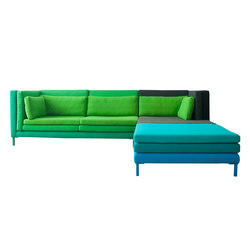 Layer | Lounge sofas | Branca-Lisboa