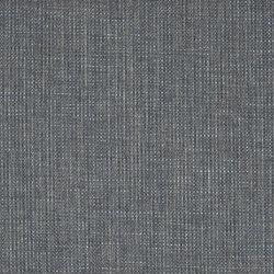 Morvern Fabrics | Morvern - Charcoal | Vorhangstoffe | Designers Guild