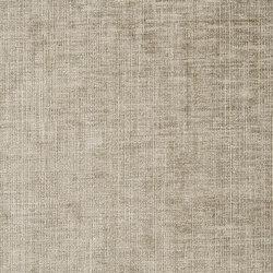 Morvern Fabrics | Kintore - Flax | Tissus pour rideaux | Designers Guild