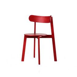 Roda | Restaurant chairs | Branca-Lisboa