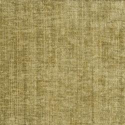 Morvern Fabrics | Kintore - Olive | Tissus pour rideaux | Designers Guild