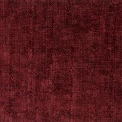Morvern Fabrics | Kintore - Cranberry | Vorhangstoffe | Designers Guild