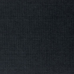 Morvern Fabrics | Auskerry - Noir | Curtain fabrics | Designers Guild