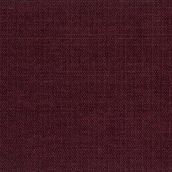 Morvern Fabrics | Auskerry - Cranberry | Vorhangstoffe | Designers Guild