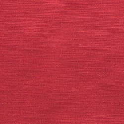 Mesilla Fabrics | Pampas - Scarlet | Tessuti tende | Designers Guild
