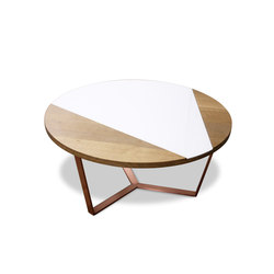 St. Charles Coffee Table | Mesas de centro | VOLK