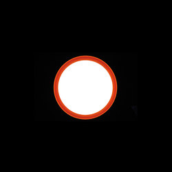Anna / 210 Mid-Power LED Bicolour Structure White-Orange | General lighting | Ares