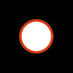 Anna / 410 Mid-Power LED Bicolour Structure White-Orange | General lighting | Ares