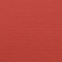Moray Fabrics | Ellon - Scarlet | Tissus pour rideaux | Designers Guild