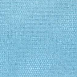 Moray Fabrics | Ellon - Turquoise | Tissus pour rideaux | Designers Guild