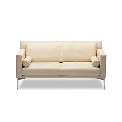 Jason 390 sofa | Canapés d'attente | Walter K.