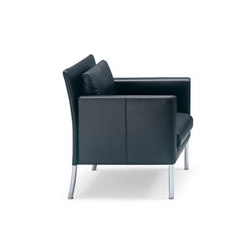 Jason 391 armchair | Lounge chairs | Walter K.