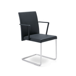 Jason Lite 1700 chair | Visitors chairs / Side chairs | Walter K.