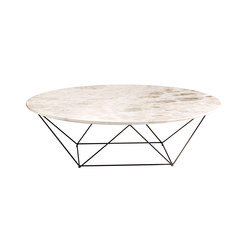 Joco Stone | Lounge tables | Walter K.