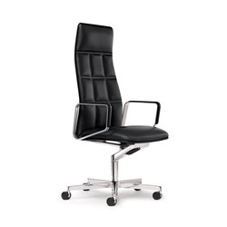 Leadchair Executive | Sillas de oficina | Walter K.