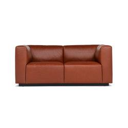 Living Landscape 730 sofa | Lounge sofas | Walter K.