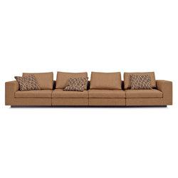 Living Landscape 750 sofa | Lounge sofas | Walter K.