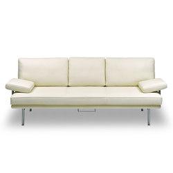 Living Platform 400 sofa | Lounge sofas | Walter K.