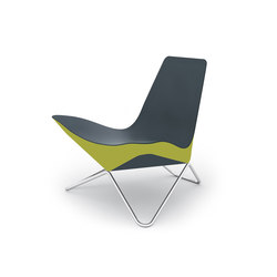 MYchair | Poltrone lounge | Walter K.