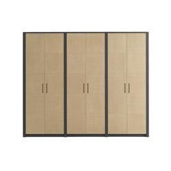 Vibe Armadio 6 Ante | Cabinets | SanPatrignano