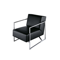 Sen armchair | Lounge chairs | Walter K.