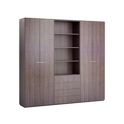 Storage System | Büroschränke | Walter K.