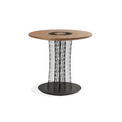 Vladi occasional table | Mesas auxiliares | Walter K.
