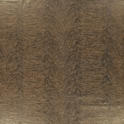 Metallo Fabrics | Argento - Spice | Tissus | Designers Guild
