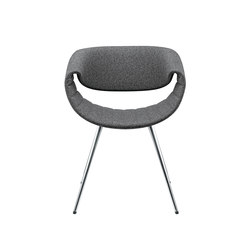Little Perillo | Visitors chairs / Side chairs | Dauphin Home