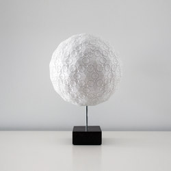 Galactic Table Lamp | Iluminación general | Robert Debbane