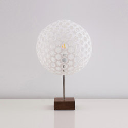 Sidon Table Lamp | Iluminación general | Robert Debbane