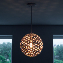 Sidon Pendant | General lighting | Robert Debbane