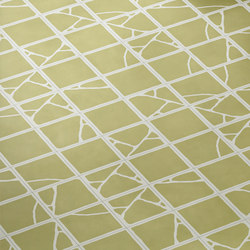 Broken Green | Concrete/cement floor tiles | Bisazza