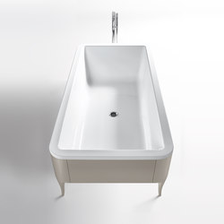 The Hayon Collection | Bathtub | Free-standing baths | Bisazza