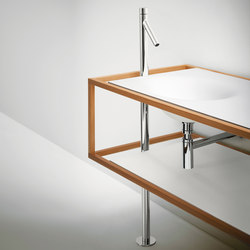The Nendo Collection | 11 | Robinetterie pour lavabo | Bisazza