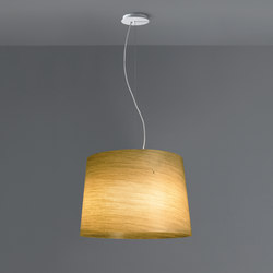 GRACE Suspended lamp | General lighting | Karboxx