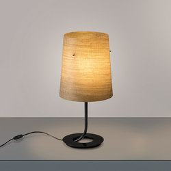 GRACE Table lamp piccola | General lighting | Karboxx