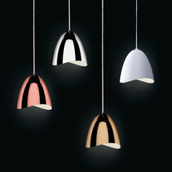 MIRAGE Suspension lamp | Suspensions | Karboxx