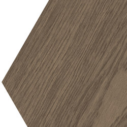 Marron Glacé (E) | Wood tiles | Bisazza