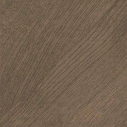 Marron Glacé (Q) | Wood tiles | Bisazza