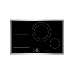 Table de cuisson FlexInduction | CI 282 | Tables de cuisson | Gaggenau