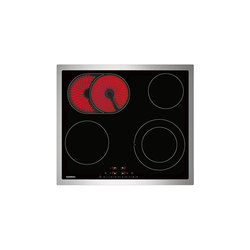 Glass ceramic cooktop | CE 261 | Hobs | Gaggenau