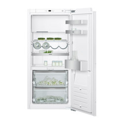 Fridge-freezer combination | RT 222 | Refrigerators | Gaggenau