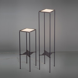 OPPO Floor lamp | Lámparas de pie | Karboxx