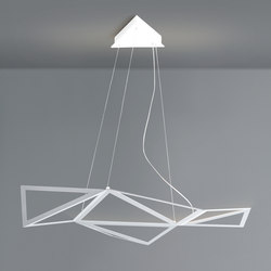 STARLIGHT Suspension lamp | General lighting | Karboxx