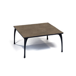 Tadao coffee table | Mesas de centro | Lambert